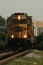 BNSF 2783